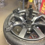 Tire and Brake Repair