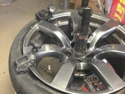 Tire and Brake Repair